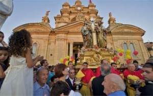 St peter and St paul feast