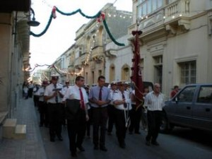 Xewkija Band club