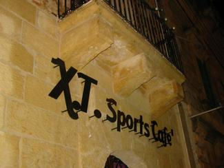 xewkija tigers club facade